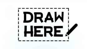 Dibuja para resolver los puzles, este juego reta a tu creatividad