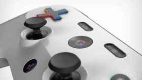 La consola de Google está cerca: este es su mando de control