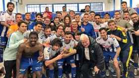 FOTO: CF Talavera
