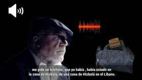 El ex comisario Villarejo y la polémica mochila de Vallecas.