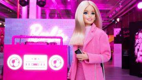 La muñeca Barbie en una de sus últimas imágenes de su Instagram oficial.