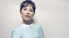 Soraya Arnelas en una imagen de sus redes sociales.