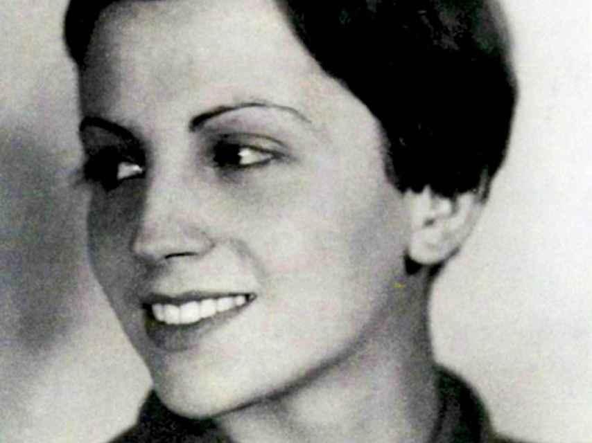 Gerda Taro.