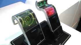 El próximo móvil plegable de Samsung se parecerá al de Huawei, según esta patente