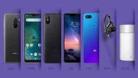 Ofertones diarios en móviles de Xiaomi: apúntate a sus rebajas flash