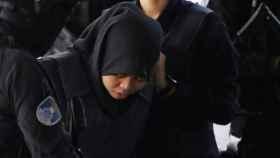 Retiran los cargos contra una de las acusadas en el asesinato de Kim Jong-nam