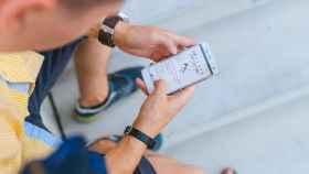 internet web movil smartphone