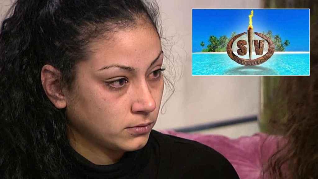 Dakota Tárraga en una imagen del programa 'Cámbiame'