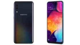 El Samsung Galaxy A50 llegará a Europa a precio de gama media