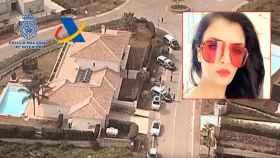 La Policía Nacional detuvo a Patricia Parodi el martes 5 de marzo en su mansión de Sotogrande (San Roque, Cádiz).