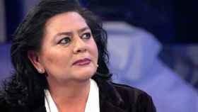 María del Monte ha querido aclarar lo que piensa del concurso de Antonio Tejado.
