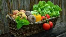 Una obsesión extrema por hortalizas como las de la imagen y otros alimentos pueden suponer un TCA