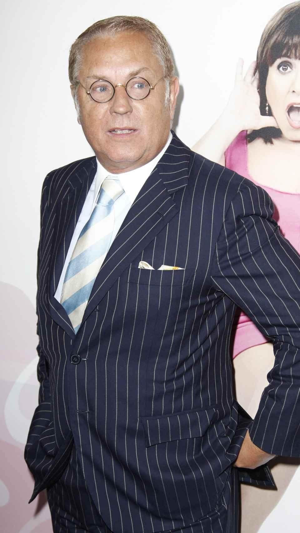 El abogado Javier Saavedra.
