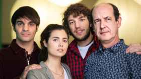 La familia de Miren (HBO).
