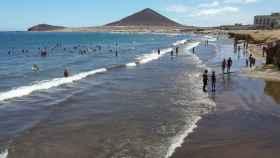 Playa del Médano, La Gomera / EP