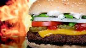 Ir a una franquicia de comida rápida no debería estar reñido con la salud… dependiendo de los ingredientes