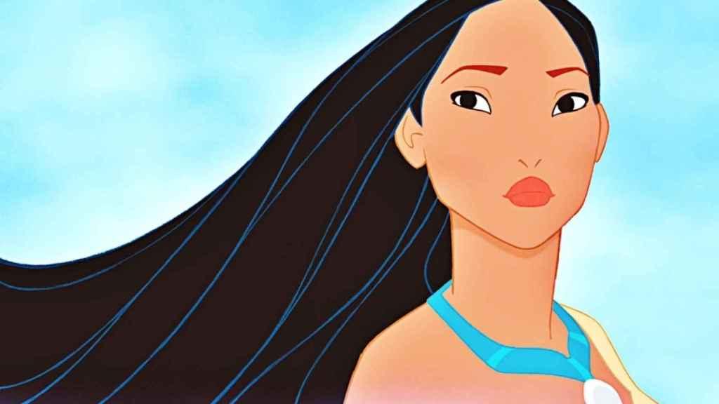 Descubre a las doce bellas princesas Disney