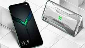Black Shark 2: así es el nuevo móvil gaming de Xiaomi