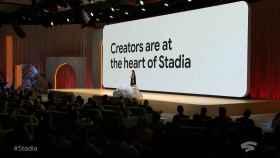 Toda la tecnología que hace que Stadia sea mejor para los desarrolladores de videojuegos