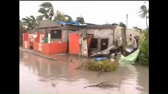 El ciclón 'Idai' podría haber dejado más de 1000 muertos en Zimbabue, Mozambique y Malawi