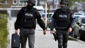 Turquía investiga si el ataque de Utrecht fue personal o terrorista