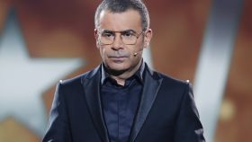 Jorge Javier Vázquez en imagen de archivo.