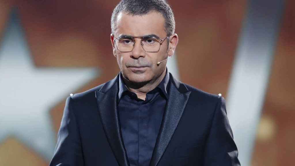 Jorge Javier Vázquez en uno de sus últimos programas de 'GH DÚO'.