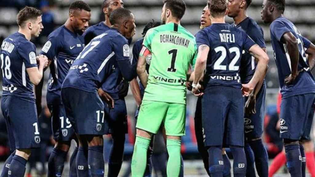 París FC