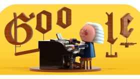 google doodle bach ia 1