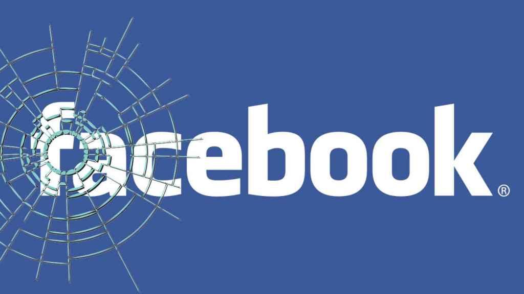 facebook roto
