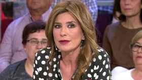 Gema López: cómo 'Sálvame' puede hablar de tu vida y no entrar al trapo