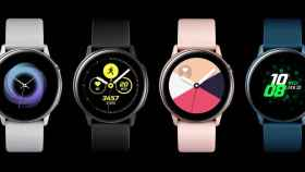 Ya puedes comprar el Samsung Galaxy Watch Active en España