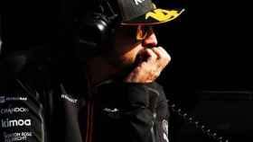 Fernando Alonso Foto: Instagram (@fernandoalo_oficial)