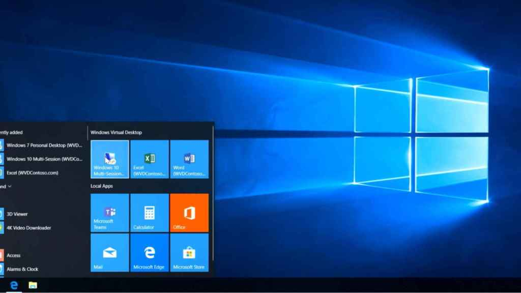 microsoft windows nube 3