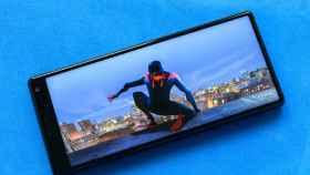 Análisis del Sony Xperia 10: apostándolo todo al 21:9