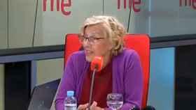 Carmena sobre el desafío de Torra a la Junta Electoral: Es absurdo, antidemocrático e infantil