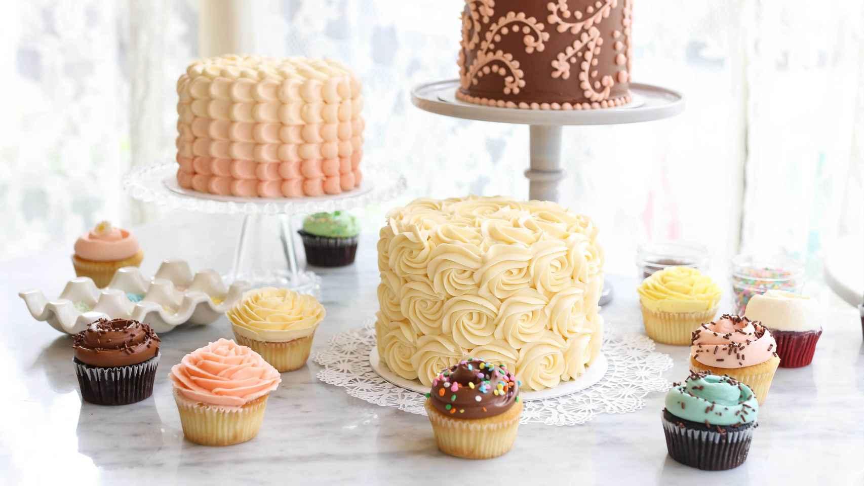 Imagen: Magnolia Bakery