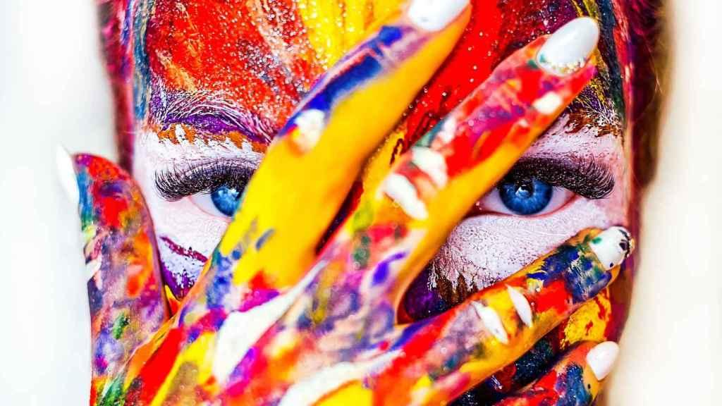 ¡Dale color a tu vida y haz que combine!