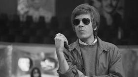 Scott Walker en 1968.