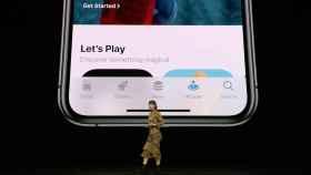 Apple se adelanta a Google en la suscripción a juegos móviles de pago