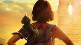 'Dora la exploradora' estrena el tráiler de su película de acción real