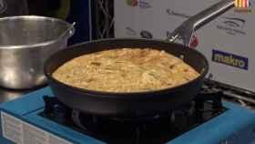 La tortilla de Casa Dani es la mejor tortilla de España