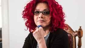 Mona Eltahawy.