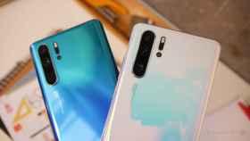 Dónde comprar los Huawei P30 y P30 Pro al precio más barato