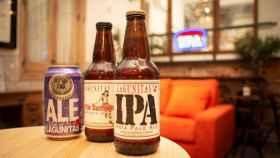 Lagunitas IPA, el icono de la cerveza americana llega a España