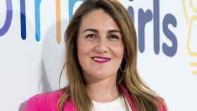 Carlota Corredera en imagen de archivo.