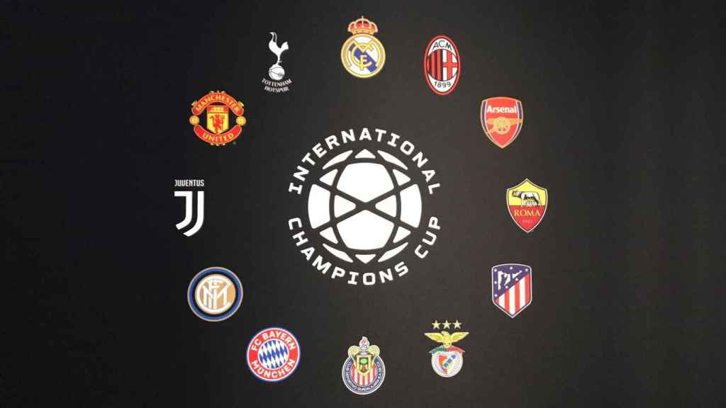 International Champions League