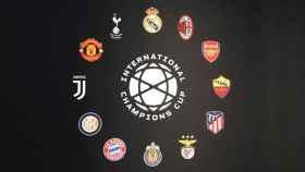 International Champions League