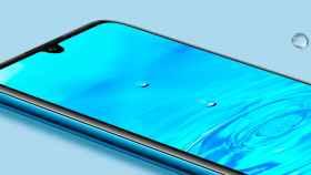 Huawei P30 Lite, más contenido y con triple cámara trasera