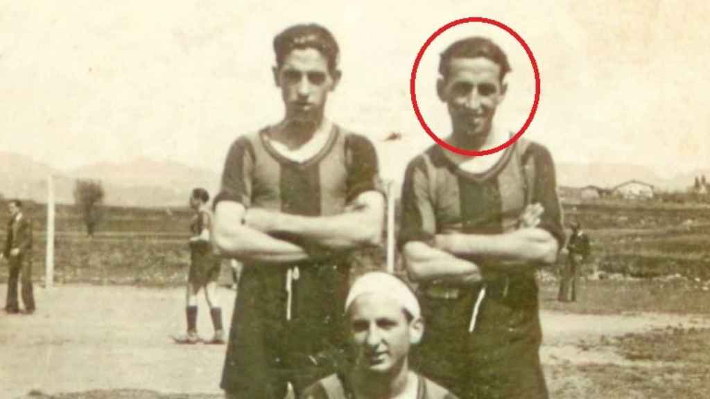 El abuelo de Marta Rovira también fue alcalde franquista